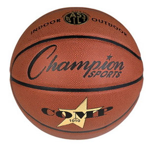 Champion Sports Composite Women's Basketball