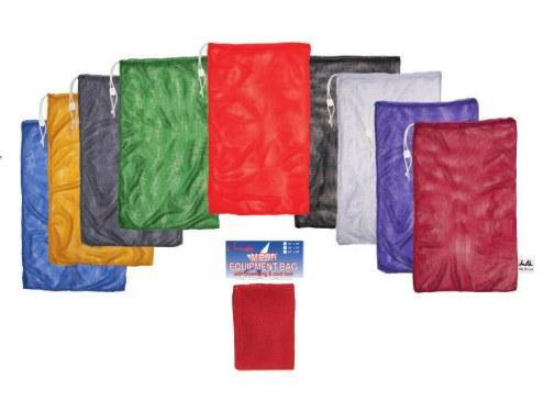 "Champion Sports Mesh Equipment Bag Set- 24"" x 36"""