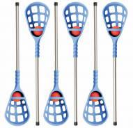 Champion Sports Rhino Skin Lacrosse Set