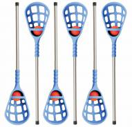 Champion Sports Rhino Skin Lacrosse Set