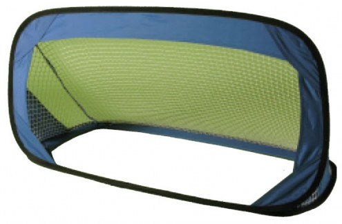 Champion Sports Small Pop Up Soccer Goal - Pair