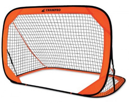 Champro 6' x 4' Pop-Up Soccer Goal - Pair