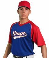Champro Bunt Lightweight Mesh Adult Custom Baseball Jersey