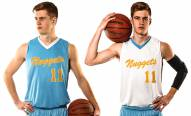 Champro Clutch Adult Custom Basketball Uniform