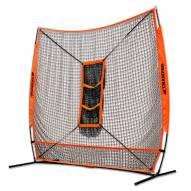 Champro MVP 5' x 5' Portable Training Net with TZ3 Training Zone