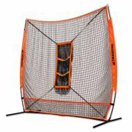 Champro MVP 5' x 5' Portable Training Net with TZ3 Training Zone