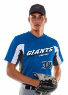 Champro Relief V-Neck Custom Youth Custom Baseball Jersey