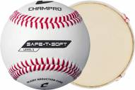 Champro Safe-T Soft Level 3 Tee Ball Baseballs