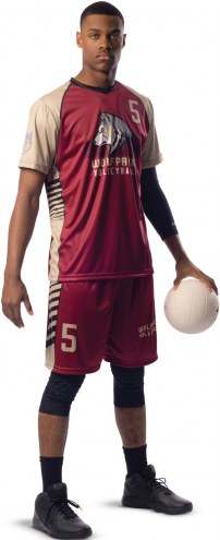 Champro Sublimated Juice Custom Men's Volleyball Jersey
