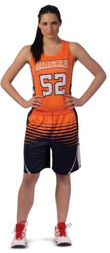 Champro Sublimated Juice Women's Custom Basketball Jersey
