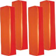 Champro Weighted Football End Zone Pylons
