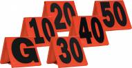 Champro Weighted Football Yard Markers