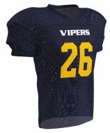 Champro Youth/Adult Fire Custom Football Jersey