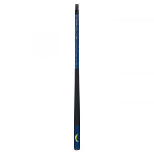 Los Angeles Chargers Cue Stick