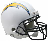 Riddell Los Angeles Chargers Authentic VSR4 NFL Football Helmet