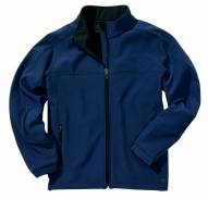 Charles River Men's Classic Soft Shell Jacket