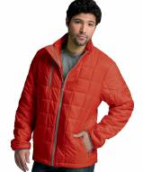 Charles River Men's Lithium Quilted Jacket
