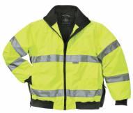 Charles River Men's Signal Hi-Vis Jacket