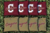 Charleston Cougars Cornhole Bag Set