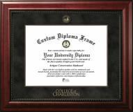 Charleston Cougars Executive Diploma Frame