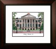 Charleston Cougars Legacy Alumnus Framed Lithograph