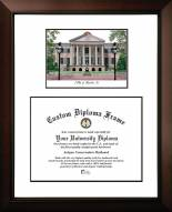 Charleston Cougars Legacy Scholar Diploma Frame