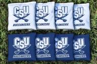 Charleston Southern Buccaneers Cornhole Bag Set