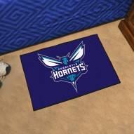 Charlotte Hornets Starter Rug