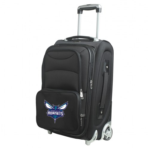 """Charlotte Hornets 21"""" Carry-On Luggage"""