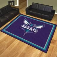 Charlotte Hornets 8' x 10' Area Rug