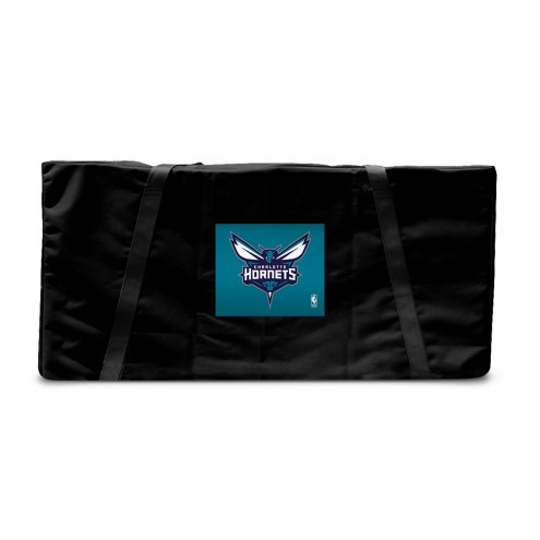 Charlotte Hornets Cornhole Carrying Case