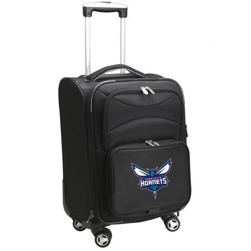 Charlotte Hornets Domestic Carry-On Spinner