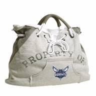Charlotte Hornets Hoodie Tote Bag