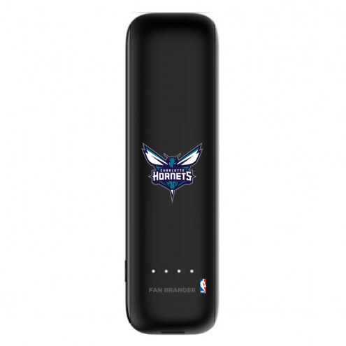 Charlotte Hornets mophie Power Boost Mini Portable Battery