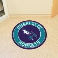 Charlotte Hornets Rounded Mat