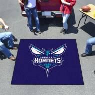 Charlotte Hornets Tailgate Mat