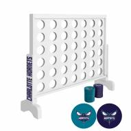 Charlotte Hornets Victory Connect 4