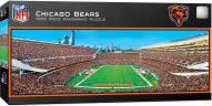 Chicago Bears 1000 Piece Panoramic Puzzle