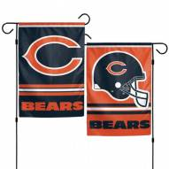 "Chicago Bears 11"" x 15"" Garden Flag"