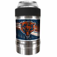 Chicago Bears 12 oz. Locker Vacuum Insulated Can Holder
