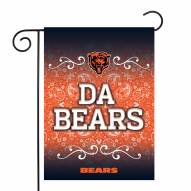 "Chicago Bears 13"" x 18"" Garden Flag"