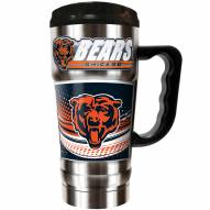 Chicago Bears 20 oz. Champ Travel Mug