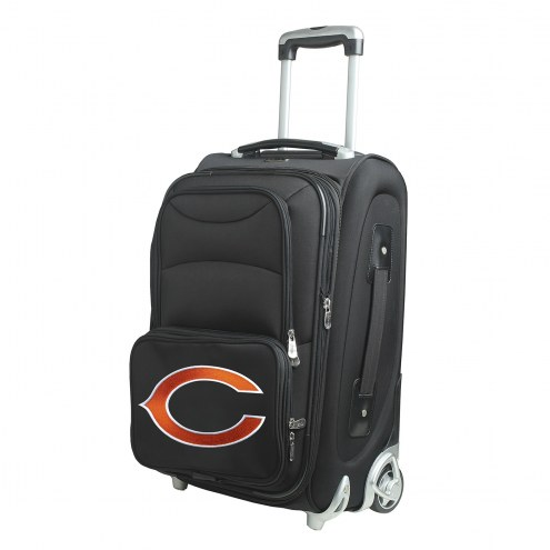"""Chicago Bears 21"""" Carry-On Luggage"""