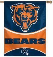 """Chicago Bears 27"""" x 37"""" Banner"""