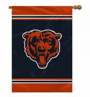 "Chicago Bears 28"" x 40"" Banner"