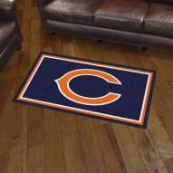 Chicago Bears 3' x 5' Area Rug