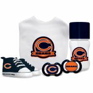 Chicago Bears 5-Piece Baby Gift Set