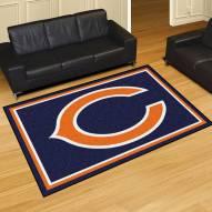 Chicago Bears 5' x 8' Area Rug