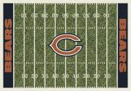 Chicago Bears 6' x 8' NFL Home Field Area Rug
