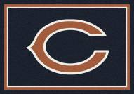 Chicago Bears 8' x 11' NFL Team Spirit Area Rug